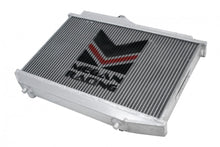 Load image into Gallery viewer, Megan Racing Radiator Toyota Corolla AE86 [2 Row] (84-87) MR-RT-AE86