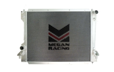 Megan Racing Radiator Ford Mustang [3 Row] (2005-2014) MR-RT-FM05