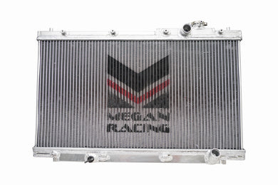 Megan Racing Radiator Honda Civic LX/DX/EX [2 Row] (2001-2005) MR-RT-HC01