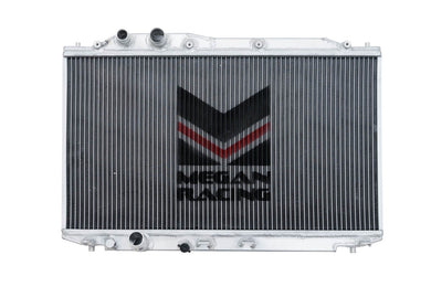 Megan Racing Radiator Honda Civic [2 Row] (2006-2011) MR-RT-HC06S