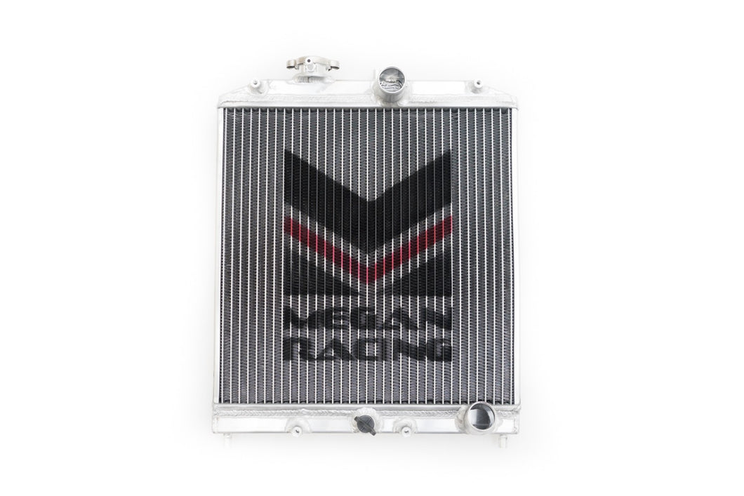 Megan Racing Radiator Honda Civic EG / EK [2 Row] (1992-2000) MR-RT-HC9200