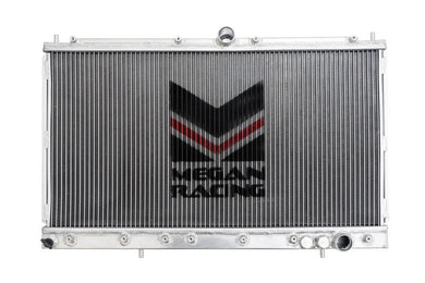 Megan Racing Radiator Mitsubishi 3000GT VR4 [2 Row] (1991-1999) MR-RT-M3GT