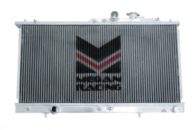 Megan Racing Radiator Mitsubishi Eclipse 3G V6 [2 Row] (00-05) MR-RT-ME00