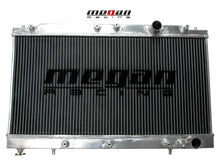 Load image into Gallery viewer, Megan Racing Radiator Mitsubishi Eclipse 1G DSM GST/GSX [2 Row] (89-94) MR-RT-ME90