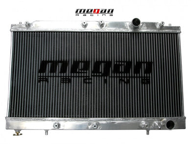 Megan Racing Radiator Mitsubishi Eclipse 1G DSM GST/GSX [2 Row] (89-94) MR-RT-ME90