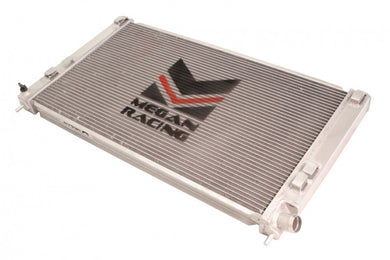 Megan Racing Radiator Mitsubishi Lancer EVO X / 10 GSR [2 Row] (08-15) MR-RT-MLE08