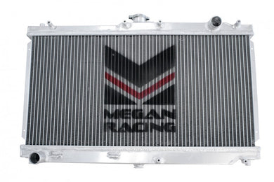 Megan Racing Radiator Mazda Miata NB [2 Row] (1999-2005) MR-RT-MMX59918
