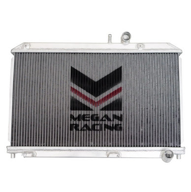 Megan Racing Radiator Mazda RX8 (2004-2008) MR-RT-MRX803-V2