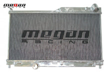 Load image into Gallery viewer, Megan Racing Radiator Mazda RX7 FD [3 Row] (1993-1996) MR-RT-MRX93