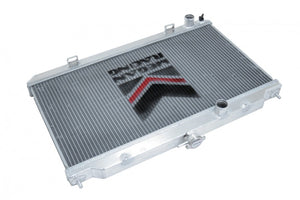 Megan Racing Radiator Nissan Sentra SER / Spec-V [2 Row] (02-06) MR-RT-NS01