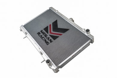 Megan Racing Radiator Nissan 240SX S13 KA24 [2 Row] (89-94) MR-RT-S13KA