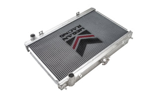 Megan Racing Radiator Nissan 240SX S14 KA24 [2 Row] (95-98) MR-RT-S14KA