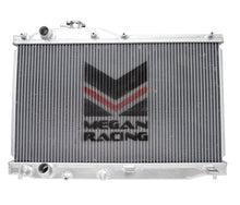 Load image into Gallery viewer, Megan Racing Radiator Honda S2000 AP1 / AP2 [2 Row] (2000-2009) MR-RT-S2K