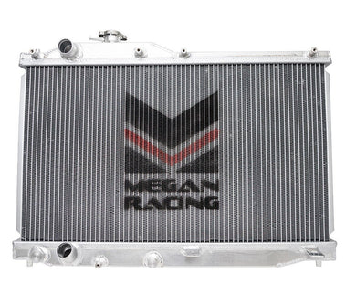 Megan Racing Radiator Honda S2000 AP1 / AP2 [2 Row] (00-09) MR-RT-S2K