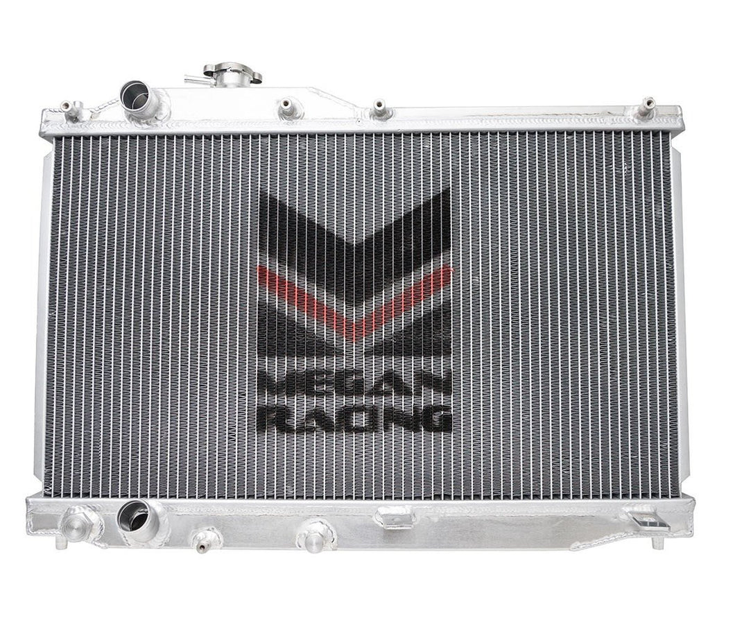 Megan Racing Radiator Honda S2000 AP1 / AP2 [2 Row] (2000-2009) MR-RT-S2K