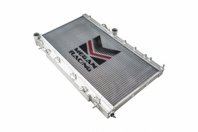 Megan Racing Radiator Subaru WRX & STi [2 Row] (2002-2007) MR-RT-SI04ST