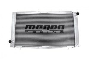 Megan Racing Radiator Subaru Legacy Turbo [2 Row] (1991-1994) MR-RT-SI98