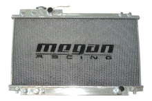 Load image into Gallery viewer, Megan Racing Radiator Toyota Supra [3 Row] (1993-1996) MR-RT-TS93T