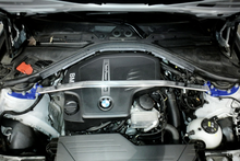 Load image into Gallery viewer, Megan Racing Strut Bar BMW F30 [Front - Race Spec] (2012-2018) Polished