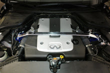 Load image into Gallery viewer, Megan Racing Strut Bar Infiniti Q50 [Front - Race Spec] (2014-2019) Upper