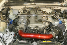 Load image into Gallery viewer, Megan Racing Strut Bar Mazda Miata NA/NB [Front - Race Spec] (1990-2005) Upper