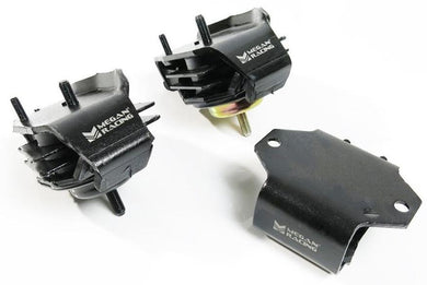 Megan Racing Motor Mounts Nissan 240SX S13/S14 (89-95) MRS-NS-1740
