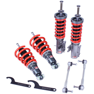 Godspeed MonoRS Coilovers Chevy Camaro (2010-2015) MRS1402