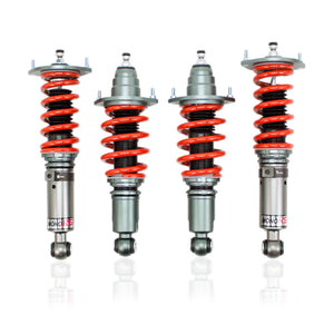 "Godspeed MonoRS Coilovers Mazda Miata NA/NB [2.75"" Extended Top Hat] (90-05) MRS1480"