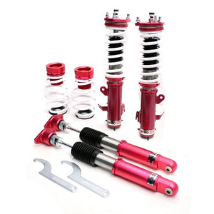 Godspeed MonoSS Coilovers Ford Fiesta & ST (2011-2018) MSS0410