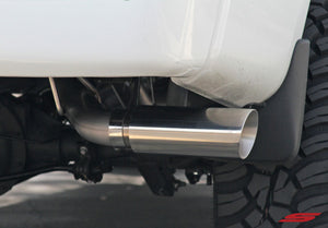 STILLEN Stainless Exhaust Nissan Titan 5.6 (2016-2019) 509560
