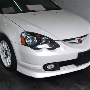 Spec-D OEM Fog Lights Acura RSX (2002-2004) Yellow, Clear or Smoked
