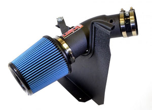 Injen Short Ram Intake Chrysler 300C V8-6.4L (12-15) Polished / Black