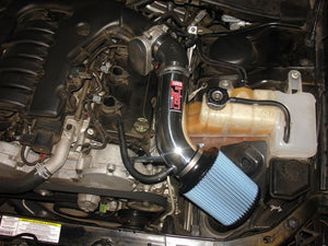 Injen Short Ram Intake Dodge Magnum V6-3.5L (05-09) Polished / Black