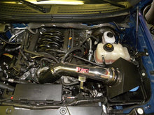 Load image into Gallery viewer, Injen Short Ram Intake Ford F150 V8-5.0L (10-14) Polished / Black