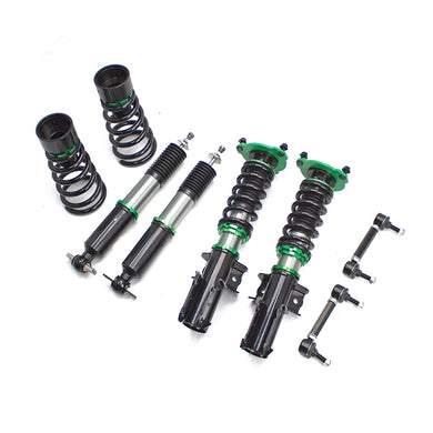 Rev9 Hyper Street II Coilovers Ford Mustang GT & Ecoboost (15-19) R9-HS2-053