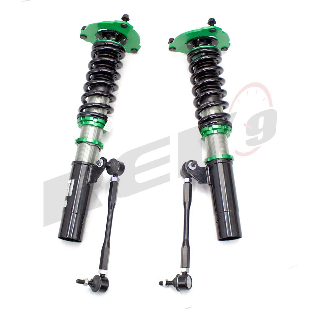 Rev9 Hyper Street II Coilovers BMW 3 Series RWD F30 (2012