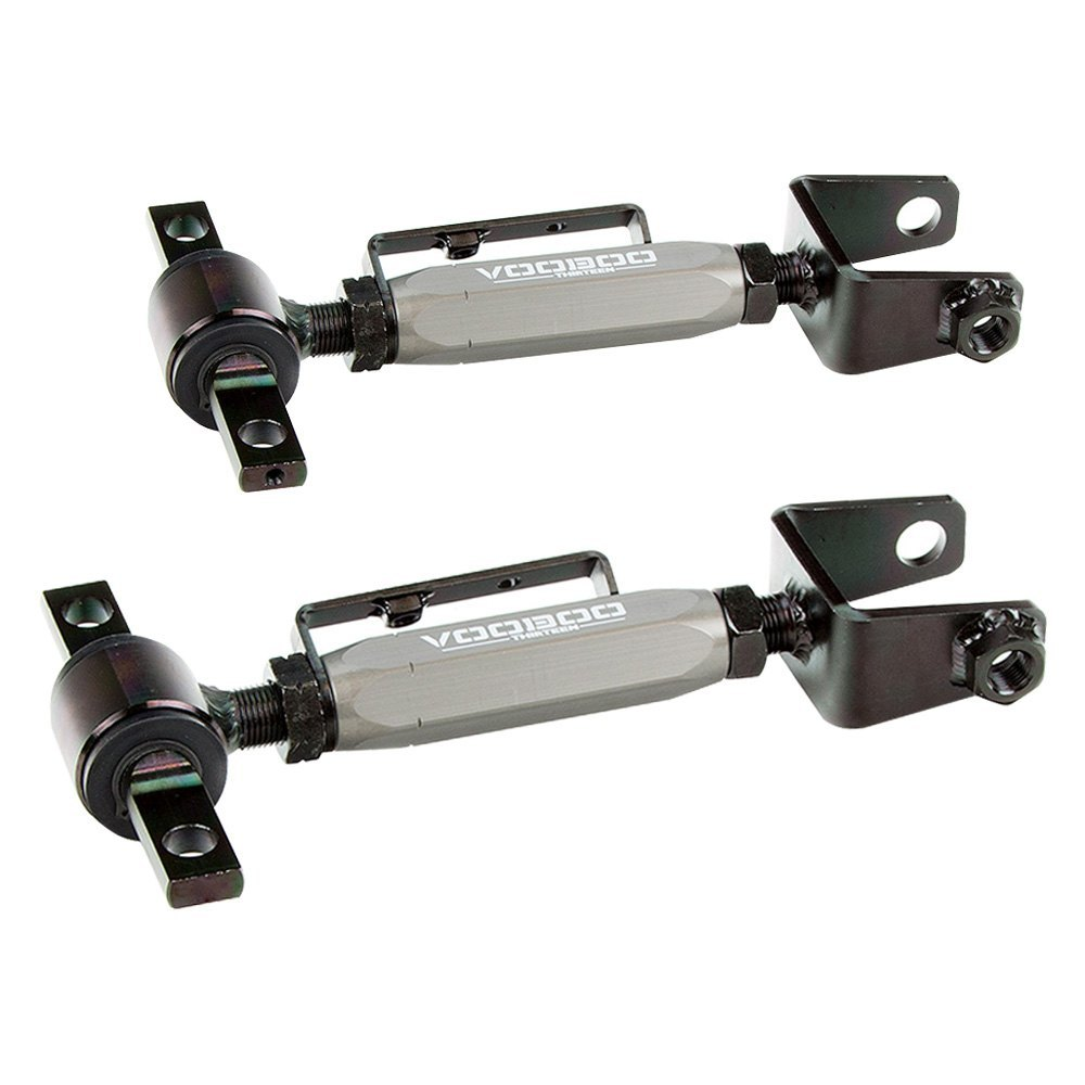 Voodoo13 Rear Camber Arms Acura RSX (02-06) Honda Civic
