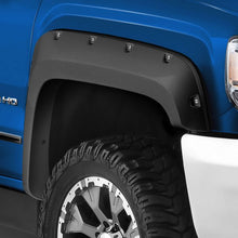 Load image into Gallery viewer, Spec-D Fender Flares GMC Sierra 1500 (2016-2017) Pocket Style