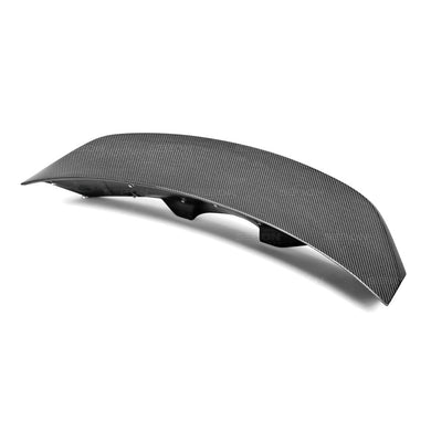 SEIBON Carbon Fiber Rear Spoiler Honda Civic Coupe (12-13) C Style