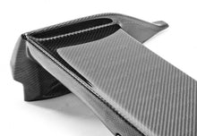 Load image into Gallery viewer, SEIBON Carbon Fiber Rear Spoiler Acura NSX (1992-2006) TR Style