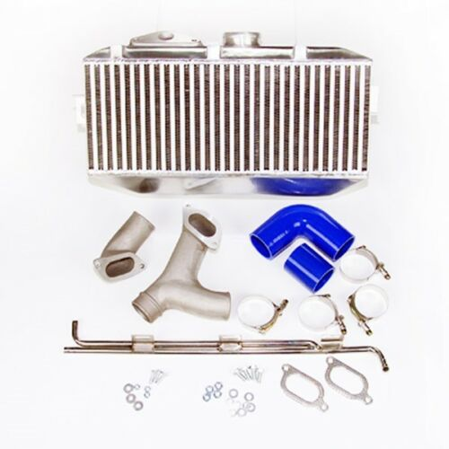 Rev9 Intercooler Kit Subaru WRX [Top Mount] (2002-2007) ICK-020