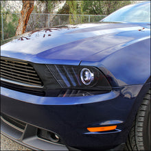 Load image into Gallery viewer, Spec-D Projector Headlights Ford Mustang [Sequential LED] (10-14) Black or Chrome