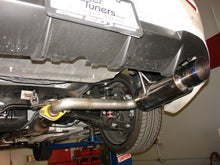 Load image into Gallery viewer, Injen Exhaust Mitsubishi Lancer 2.0L / 2.4L [AxleBack] (2008-2011) SES1835TT