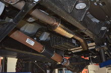 Load image into Gallery viewer, Injen Exhaust Jeep Wrangler JK V6-3.6L [Catback] (2012-2017) SES5003HT