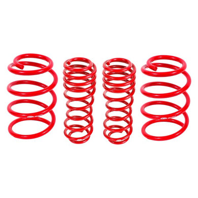 BMR Performance Lowering Springs Ford Mustang GT500 (2007-2014) Front Only or Set