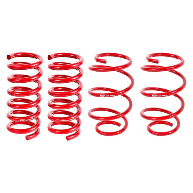 BMR Performance Lowering Springs Ford Mustang S550 (2015-2020) Front or Rear