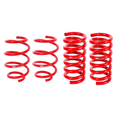 BMR Handling Lowering Springs Ford Mustang S550 (2015-2020) Front or Rear