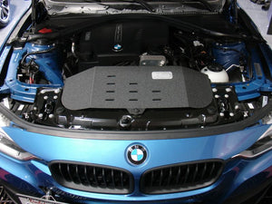 Injen Short Ram Intake BMW 420I/IX (F32/33) 2.0L (14-16) Polished / Black