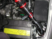 Load image into Gallery viewer, Injen Cold Air Intake Hyundai Tiburon V6-2.7L (03-08) Polished / Black