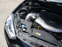 Load image into Gallery viewer, Injen Short Ram Intake Hyundai Genesis Coupe V6-3.8L (13-16) Polished / Black